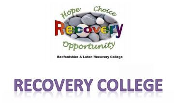 Recovery College July/August Prospectus