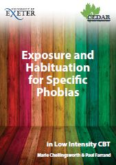 Exposure and Habituation for Specific Phobias